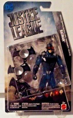 DC Comics Justice League Knight Ops Batman with Zip-Line Gear New MISB