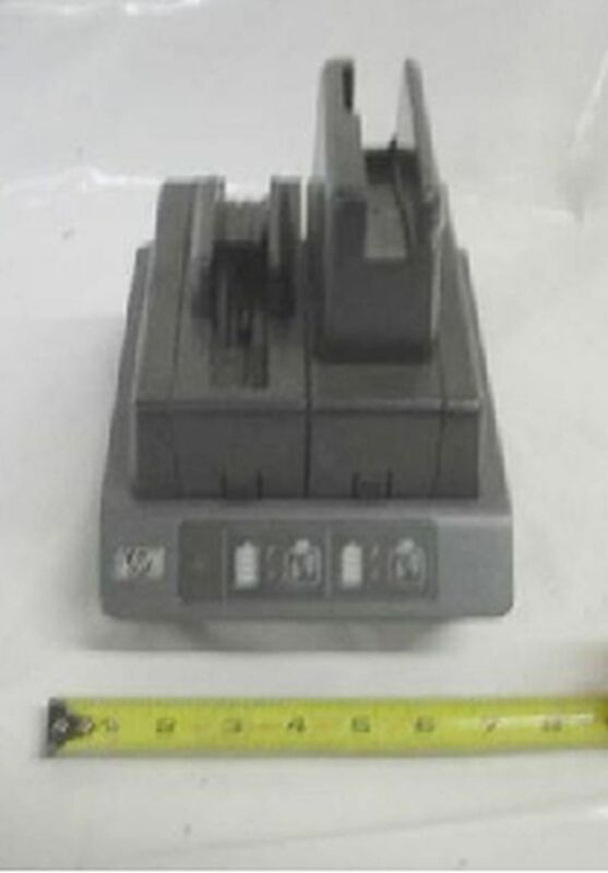 HP HSTNN-RG01 Common 2-bay Battery Charging Station