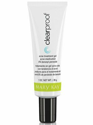 Mary Kay Clearproof Acne Treatment Gel. FREE SHIPPING