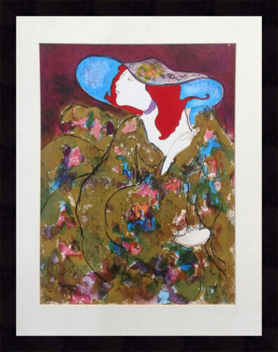 "Linda Le Kinff ""unknown Title"" 