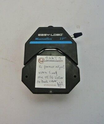 Cole Parmer Masterflex 7529-60 Peristaltic Pump Head