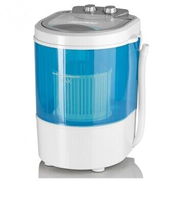 Travel Washing Machine Mini Traveling Single Washing Machine For Camping New for sale  Shipping to Nigeria