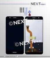 Schermo Display Touchscreen Huawei Honor 8 Nero + Kit Riparazione -  - ebay.it