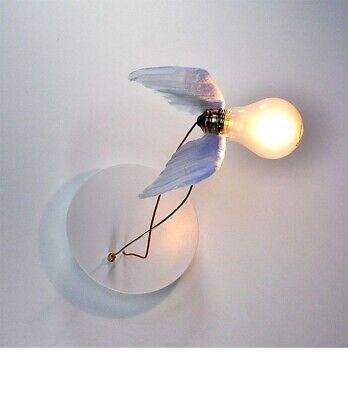 Ingo Maurer LUCELLINO NT LED designer wall light lamp Authentic NEW