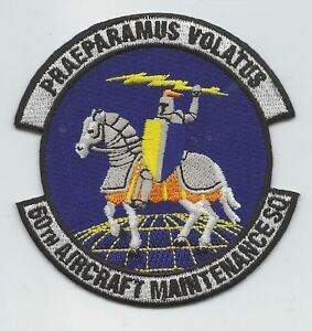 8 Air Maintenance Squadron