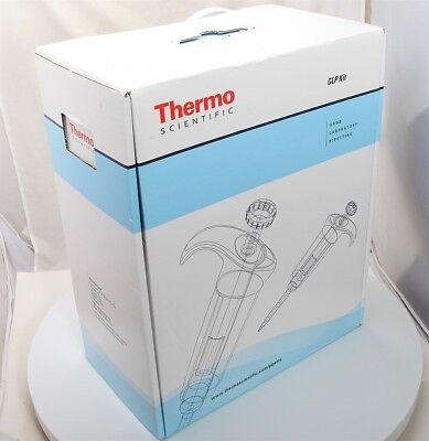Thermo Scientific Glp F2 Kit 3 10-10000l 4700885 Good Laboratory Pipetting