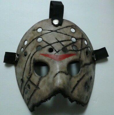 Friday The 13th Freddy Vs. Jason Vs. Ash [Comic Version] Halloween Mask - Friday The 13 Vs Halloween