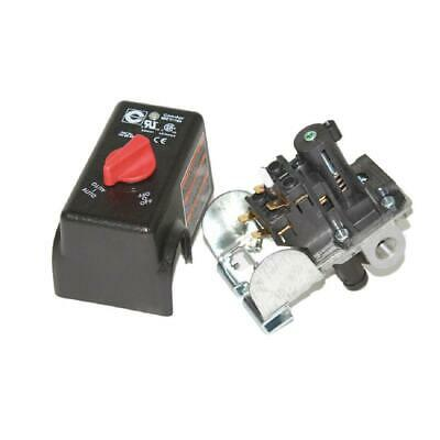 Craftsman Air Compressor Pressure Switch - New - Free Shipping - Pn 034-0228