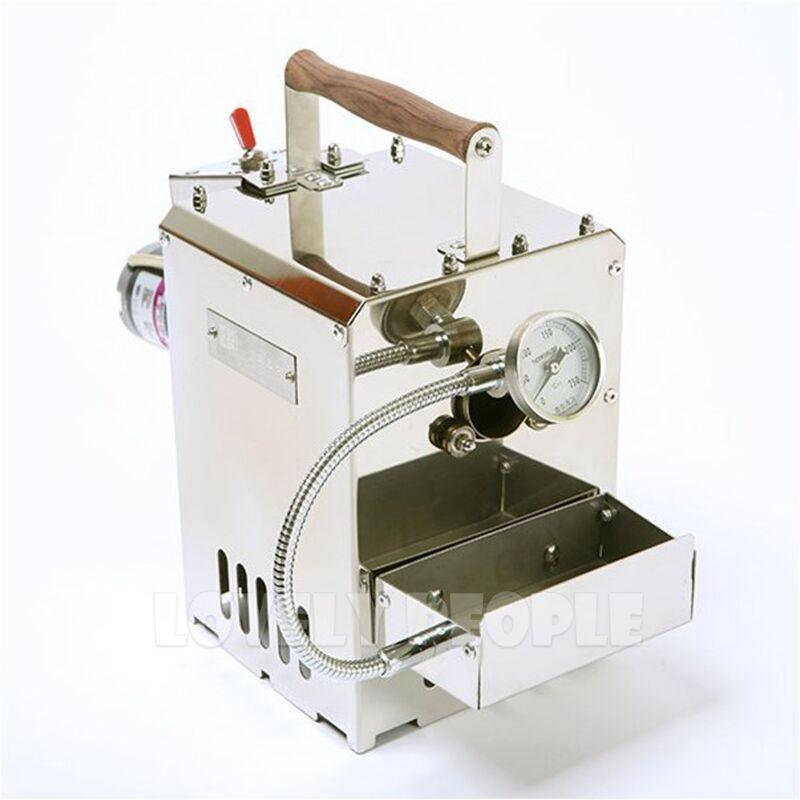 [Kaldi] Home Coffee Bean Roaster Hand Operated w/ Motor Full SET / New