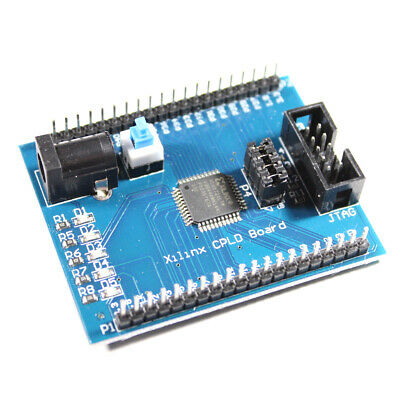 Xilinx Xc9572xl Cpld Entwicklungsboard Fr Arduino Raspberry Pi