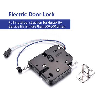 Electromagnetic Electric Magnetic Locklocker Letter Boxmailbox Express Locking