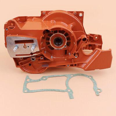 Crankcase Assembly For Husqvarna 365,372,362,371,375 K,372XP-TORQ,EPA Chainsaw