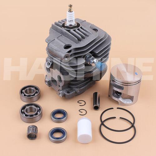 51mm Cylinder Piston Kit For K750 K760 Husqvarna Partner Cutoff Concrete Saw