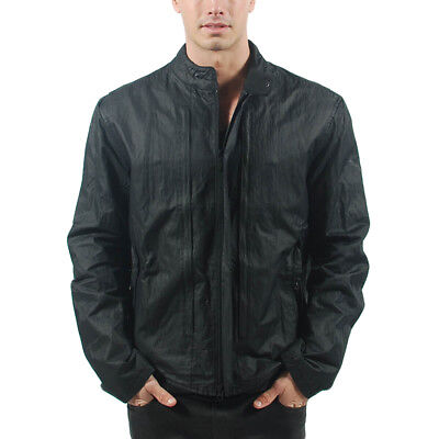 (Men's PUMA by HUSSEIN CHALAYAN Urban Traveller Jacket Black size S (T52) $250)