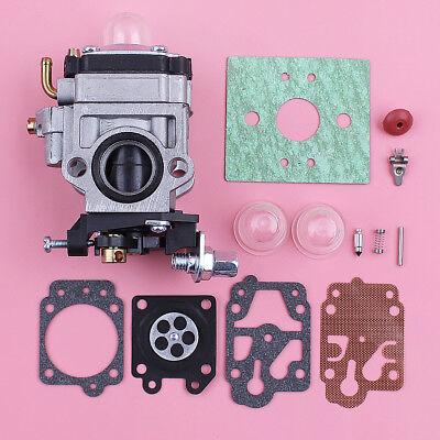 Parts & Accessories - Scooter Carburetor - 8