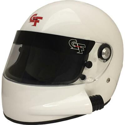 G-Force GF7 Side Air Full Face Helmet, SA2015