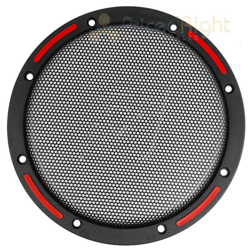 "10"" Subwoofer Mesh Grill Speaker Accessory BlackCerwin Vega H710GRL for H7104D"