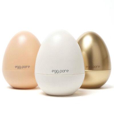 *Tonymoly* Egg Pore 3item Set (Steam Balm + Cooling Pack + Smooth Balm)