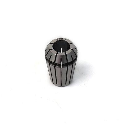 1pcs Spring Collet Set Er20 716 Cnc Milling Lathe Tool