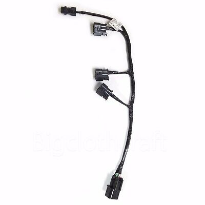$_1?set_id=880000500F new oem 27350 26620 genuine ignition coil wire harness for kia rio 04 Sonata V6 Ignition Coil Wiring Harness at sewacar.co