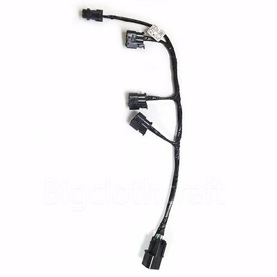 $_1?set_id=880000500F new oem 27350 26620 genuine ignition coil wire harness for kia rio 04 Sonata V6 Ignition Coil Wiring Harness at crackthecode.co