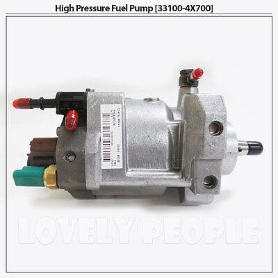 Delphi CRDi Diesel Fuel High Pressure Injection pump 33100 4X700 for Hyundai Kia
