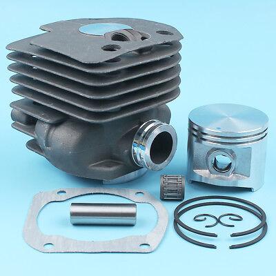 50mm Nikasil Cylinder Piston Kit for HUSQVARNA 372 372XP 371 371XP 365 Chainsaw