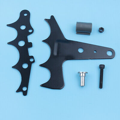 Felling Dog Spike Chain Catcher Kit for HUSQVARNA 362 365 371 372 371XP 372XP