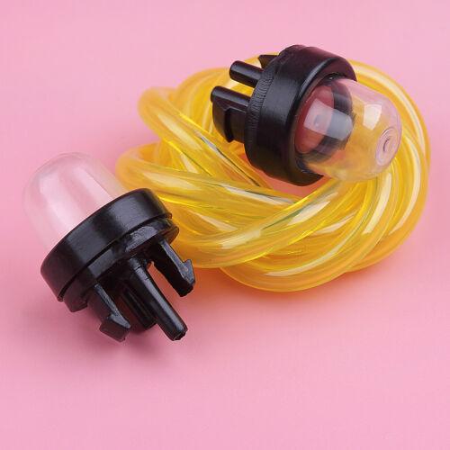 Fuel Line Hose Primer Bulb For Husqvarna 455 Rancher 460 445 450 435 503936601