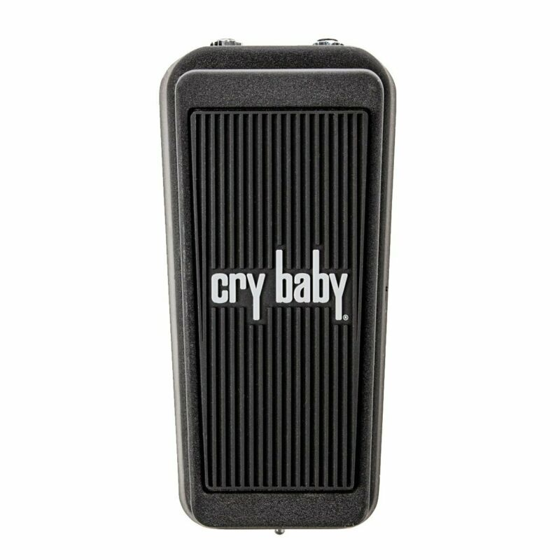 Dunlop CBJ95 Cry Baby Junior Wah