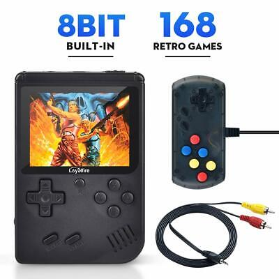 Jun Xiang Handheld Game Console, Portable Retro Portable Game Player,  Best (Best Retro Gaming Console)