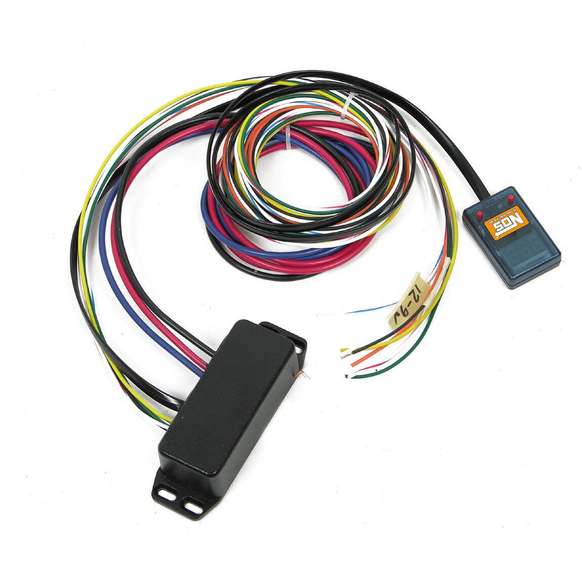 Nitrous Oxide Controller-Controllers NOS 15974NOS   eBay