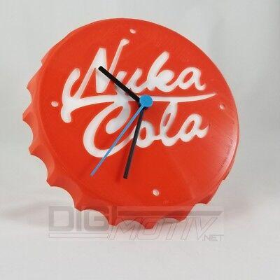 Nuka Cola Clock - Fallout 76 4 nukacola, usado segunda mano  Embacar hacia Argentina