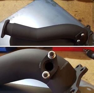 Jzx100 dump/decat pipe Port Wakefield Wakefield Area Preview