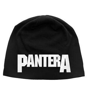 Pantera-Logo-Berretto-106034