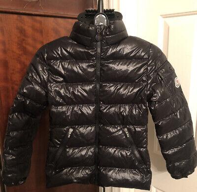 Girls Moncler Puffer Jacket