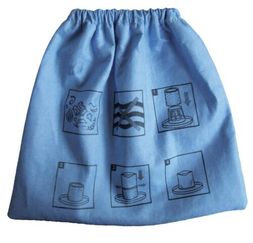 Cleva Accessories - Domestic 3 Pack 2.5 Gallon Cloth Vacuum