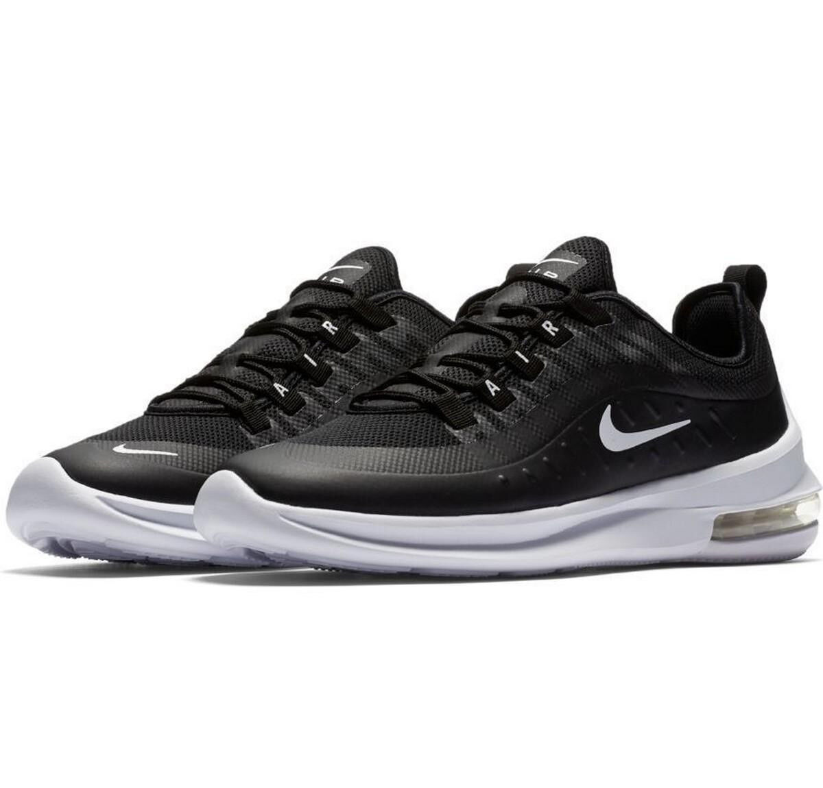 size 40 1cc2a c2748 Chaussures Nike Nike air Max Axis Taille 43 Aa2146-003 Noir ...