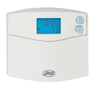 Digital Energy Star Rated Programmable Thermostat  Week  Sat    Sun  Programming