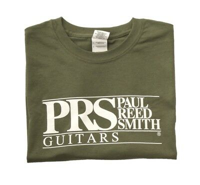 PRS Classic Olive Green T-shirt Medium