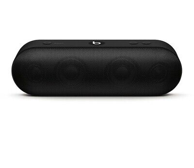 Beats Pill +, mobile speaker, Bluetooth, Audio Dock black NEW