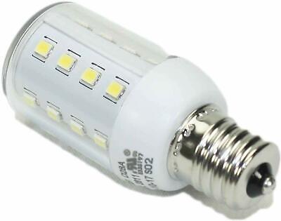 NEW Frigidaire Kenmore Freezer Refrigerator Part 5304498578 LED Light Bulb (OEM)