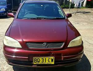 Holden Astra 2003 for sale Canterbury Canterbury Area Preview