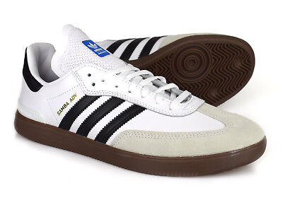d471861e06 купить Adidas Skateboarding Campus Vulc, с доставкой Adidas Originals Samba  ADV Skateboarding Leather Trainers BY3931