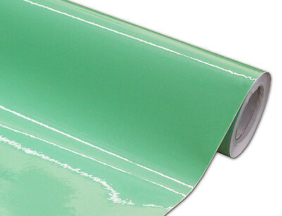 Turquoise Vinyl - Gloss Teal Mint Green Turquoise Vinyl Car Wrap Auto Film Sticker Decal Roll