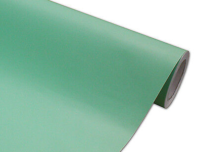 Turquoise Vinyl - Matte Flat Teal Mint Green Turquoise Vinyl Car Wrap Auto Film Sticker Decal Roll