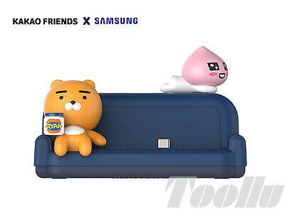 KAKAO FRIENDS x Samsung Smart Stand For Galaxy Note9 Genuine Ryan Apeach Genuine