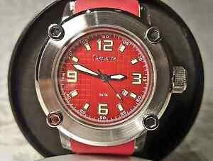 DEPORTE Sport automatic wristwatch Glenmore Park Penrith Area Preview