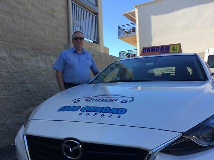Learn to Drive in Coorparoo, Camp Hill and Carina