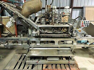 Massilly Junior Capper Ac Press On Overcapper